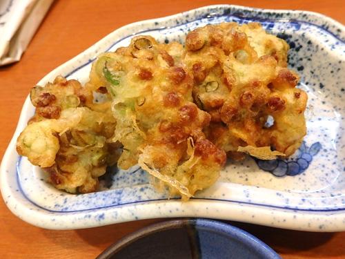 25納豆天ぷら