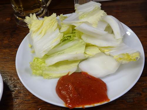 33ピリピリ白菜