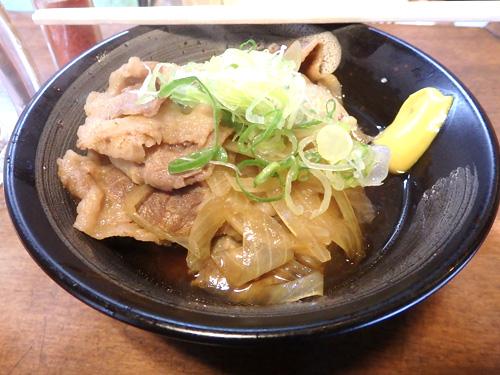 27肉豆腐