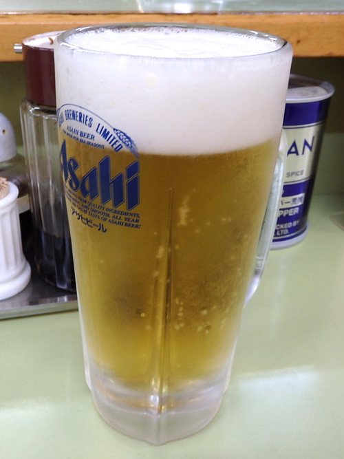 16生ビール