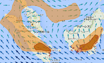 Home – Regional Haze Situation