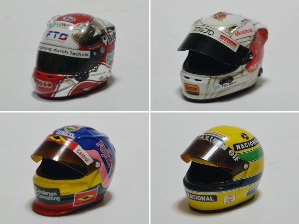 helmets B