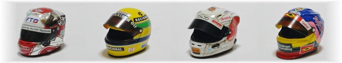 helmets A 2b