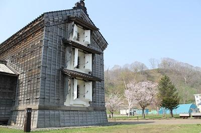 福原漁場 桜 2015-04-29071