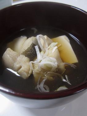 20151029 たら豆腐