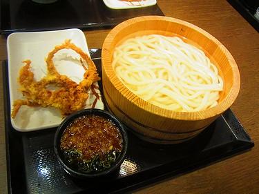 20151128 (4)丸亀製麺