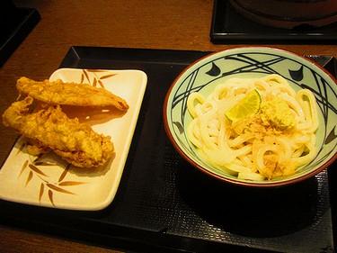 20151128 (6)丸亀製麺