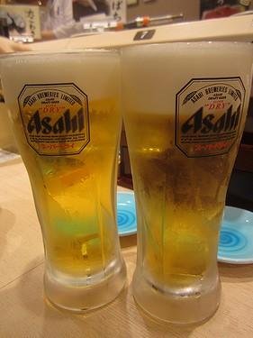 20160409 (2)生ビール