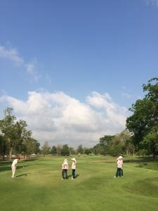 2016.04.06 Chuan Chuen Golf Club 1