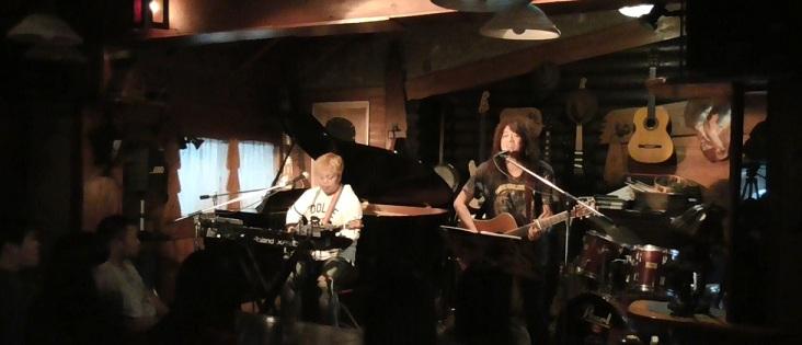 軽井沢2015-02