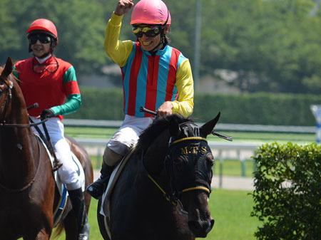 【競馬引退】ダービー5着馬・コメート、種牡馬に