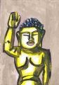 2国宝誕生釈迦仏東大寺奈良時代