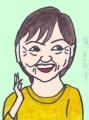 1浅田美代子