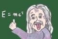 1アインシュタイン
