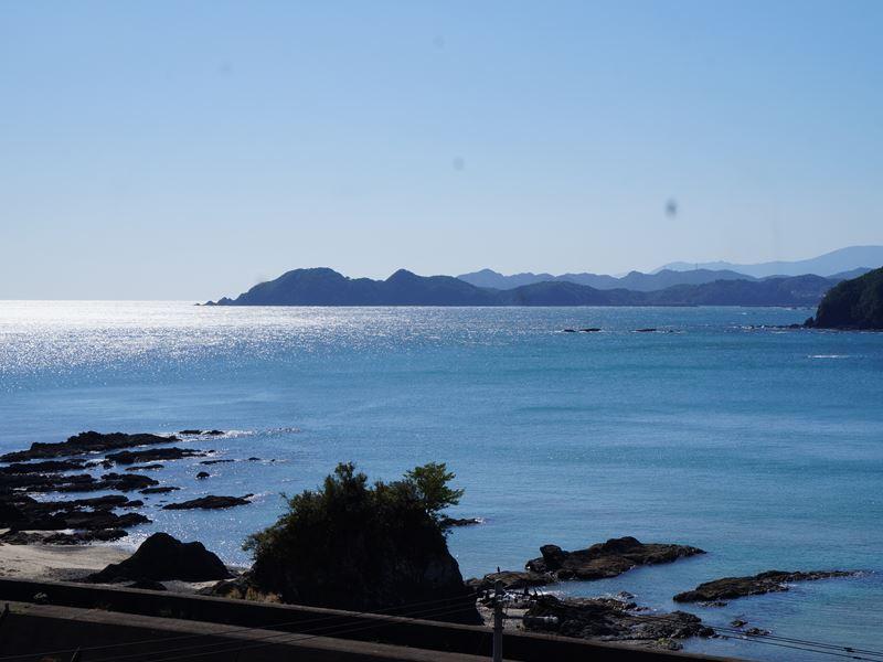海・・徳島