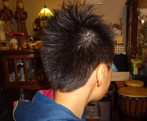DSC04889卒業式髪型