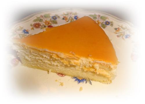 DSC05294チーズケーキ