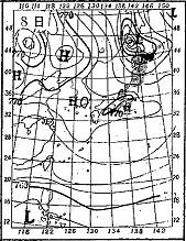 19411208天気図1