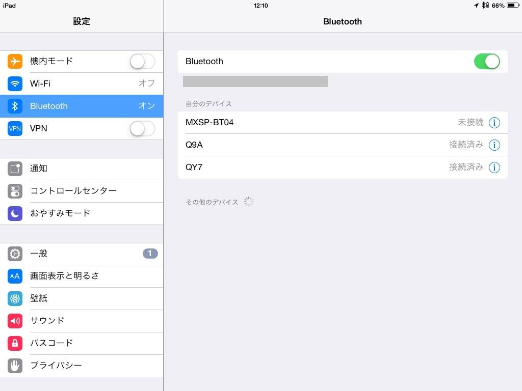 iPad Mini Q9A