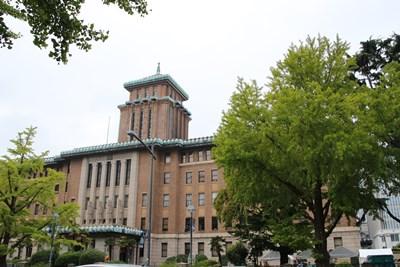 10/17 神奈川県庁