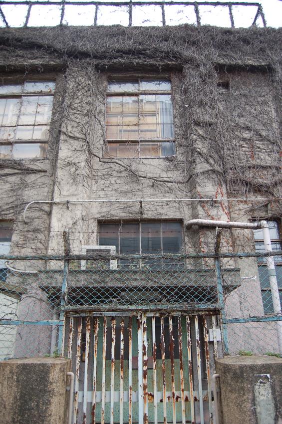 旧下谷小学校 (1)