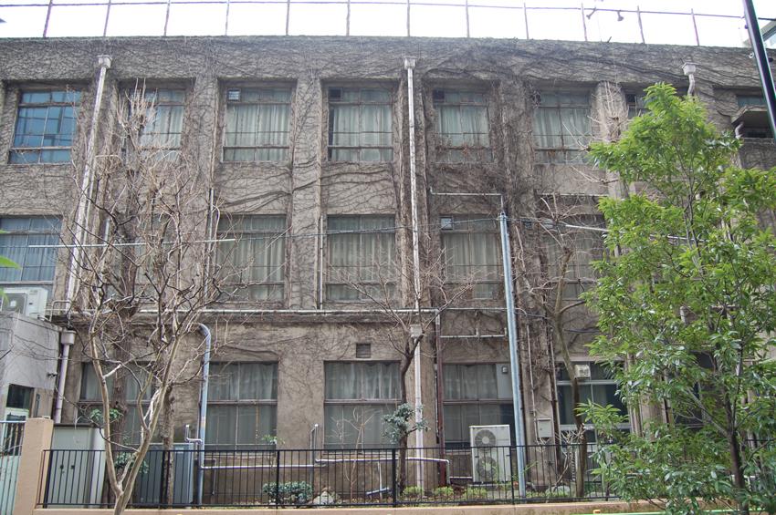 旧下谷小学校 (4)