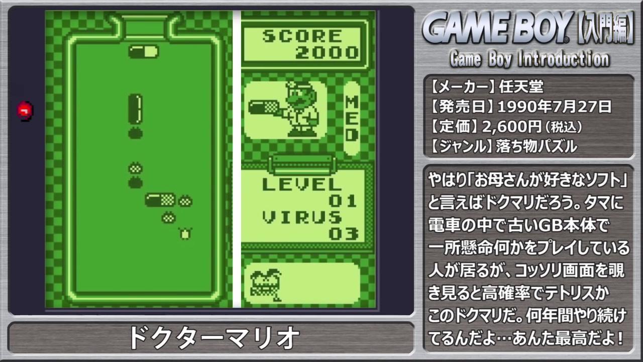 ゲームボーイ入門 レトロフリーク (9)