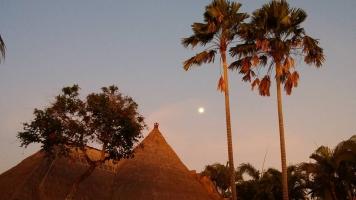 Bali Twilight