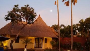 Bali Twilight ②