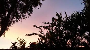 Bali Twilight ③