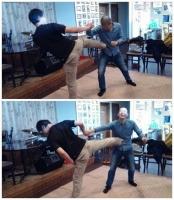 Martial Arts②