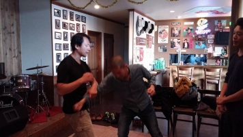 Martial Artsn①