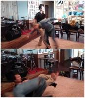 Martial Arts③