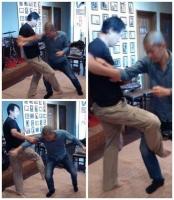Martial Arts④