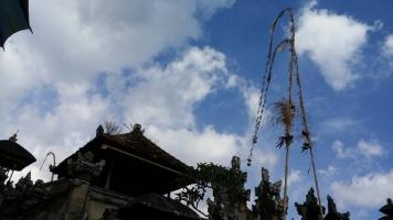 ブサキ寺院⑤