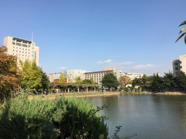 建国大学校