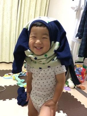 優斗ピエロ②
