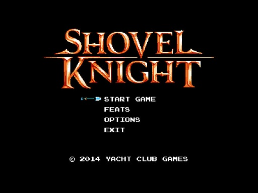 Shovel Knight 00