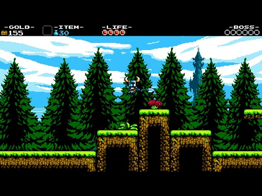 Shovel Knight 02