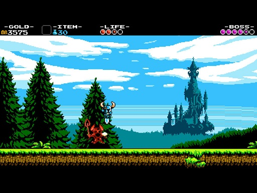 Shovel Knight 04