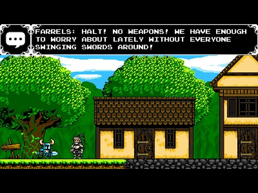 Shovel Knight 06