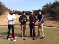 1月11日ゴルフimage7
