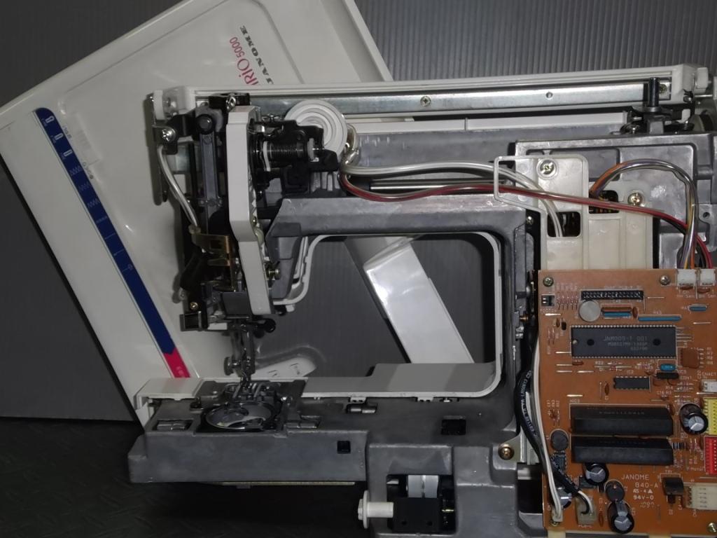 LiRiO 5000-2