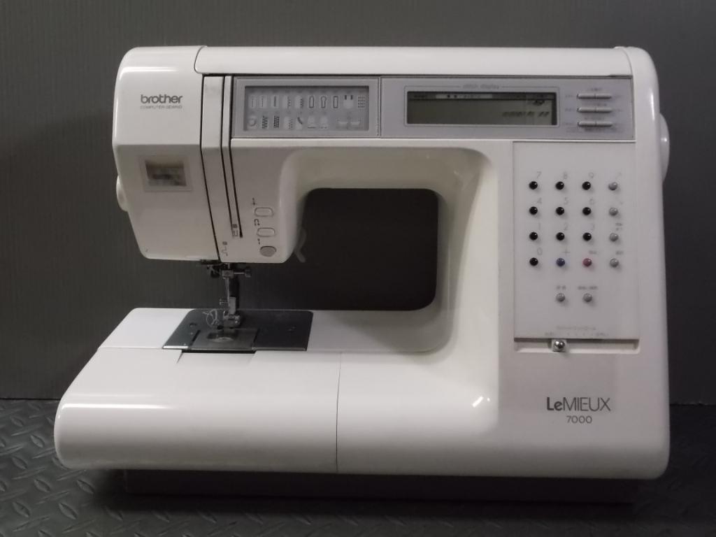 LeMIEUX 7000-1
