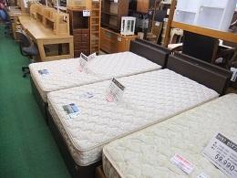 ニトリ ベッド (1)