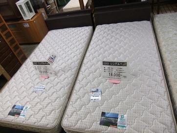 ニトリ ベッド (3)