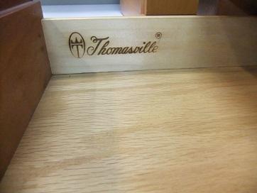 トーマスビル エンドテーブル