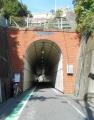 筒井トンネル