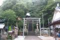 走水神社(横須賀)