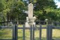 潮田出羽守の墓